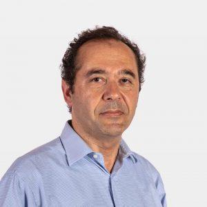 Mário Gaspar da Silva