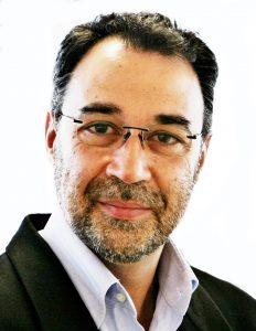 Luís M. Correia