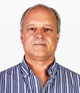 Luís Picado Santos