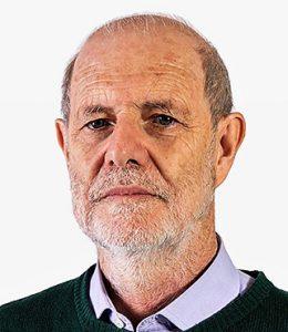 Carlos Sousa Oliveira