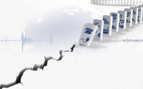 disruption-domino