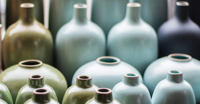 economia circular cerâmica